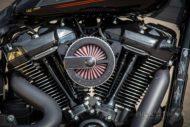 Harley Davidson Fat Boy Custom Ricks 044 1
