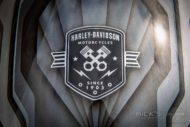 Harley Davidson Fat Boy Custom Ricks 053 1