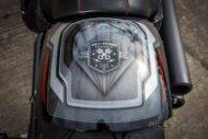 Harley Davidson Fat Boy Custom Ricks 054 1