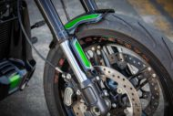 Harley Davidson FXDR Custom Ricks 005