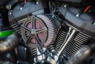 Harley Davidson FXDR Custom Ricks 007