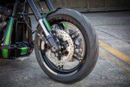Harley Davidson FXDR Custom Ricks 012