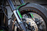 Harley Davidson FXDR Custom Ricks 013