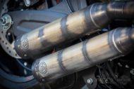 Harley Davidson FXDR Custom Ricks 015