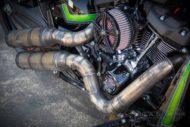 Harley Davidson FXDR Custom Ricks 017