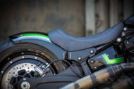 Harley Davidson FXDR Custom Ricks 027