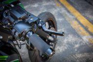 Harley Davidson FXDR Custom Ricks 043