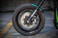 Harley Davidson FXDR Custom Ricks 061