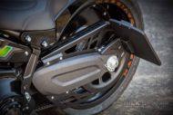 Harley Davidson FXDR Custom Ricks 072