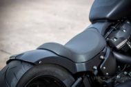 Harley Davidson Fat Bob Bob Custom Ricks 008