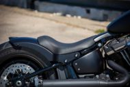 Harley Davidson Fat Bob Bob Custom Ricks 022