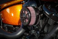 Harley Davidson Fat Boy 300 Custom Ricks 005