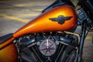 Harley Davidson Fat Boy 300 Custom Ricks 013