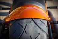 Harley Davidson Fat Boy 300 Custom Ricks 025