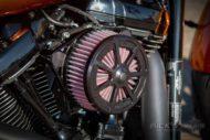 Harley Davidson Fat Boy 300 Custom Ricks 029