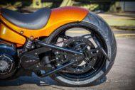 Harley Davidson Fat Boy 300 Custom Ricks 048