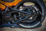 Harley Davidson Fat Boy 300 Custom Ricks 049