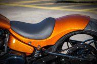 Harley Davidson Fat Boy 300 Custom Ricks 052