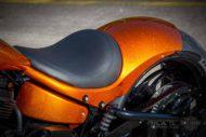 Harley Davidson Fat Boy 300 Custom Ricks 061