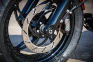 Harley Davidson Fat Boy 300 Custom Ricks 064