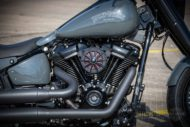 Harley Davidson Fat Boy Screamin Eagle Custom Ricks 021