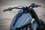 Harley Davidson Fat Boy Screamin Eagle Custom Ricks 031