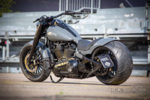 Harley Davidson Fat Boy Screamin Eagle Custom Ricks 053