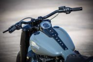 Harley Davidson Fat Boy Screamin Eagle Custom Ricks 055