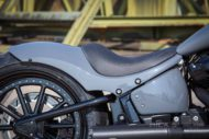 Harley Davidson Softail Slim 300 Custom Ricks 007 1