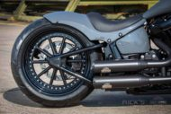 Harley Davidson Softail Slim 300 Custom Ricks 008 1