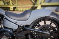 Harley Davidson Softail Slim 300 Custom Ricks 024 1