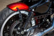 Harley Davidson Sportster Bobber Custom Ricks 007 1