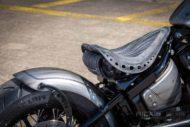 Harley Davidson Sportster Bobber Custom Ricks 007