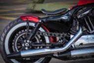 Harley Davidson Sportster Bobber Custom Ricks 010 1