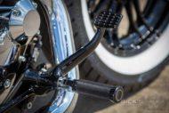 Harley Davidson Sportster Bobber Custom Ricks 013 1