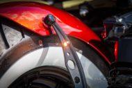 Harley Davidson Sportster Bobber Custom Ricks 014 1