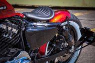 Harley Davidson Sportster Bobber Custom Ricks 019