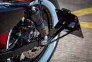 Harley Davidson Sportster Bobber Custom Ricks 020 1