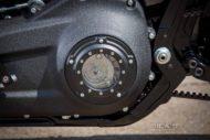 Harley Davidson Sportster Bobber Custom Ricks 020
