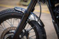 Harley Davidson Sportster Bobber Custom Ricks 021