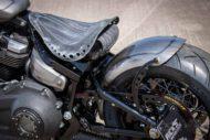 Harley Davidson Sportster Bobber Custom Ricks 022