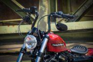Harley Davidson Sportster Bobber Custom Ricks 023 1