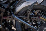 Harley Davidson Sportster Bobber Custom Ricks 023