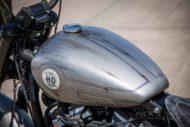 Harley Davidson Sportster Bobber Custom Ricks 024