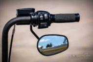 Harley Davidson Sportster Bobber Custom Ricks 026