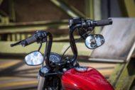 Harley Davidson Sportster Bobber Custom Ricks 031 1