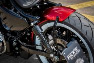 Harley Davidson Sportster Bobber Custom Ricks 033 1