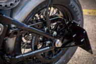 Harley Davidson Sportster Bobber Custom Ricks 033