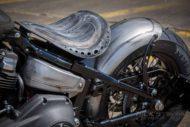 Harley Davidson Sportster Bobber Custom Ricks 034