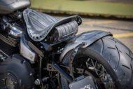 Harley Davidson Sportster Bobber Custom Ricks 037